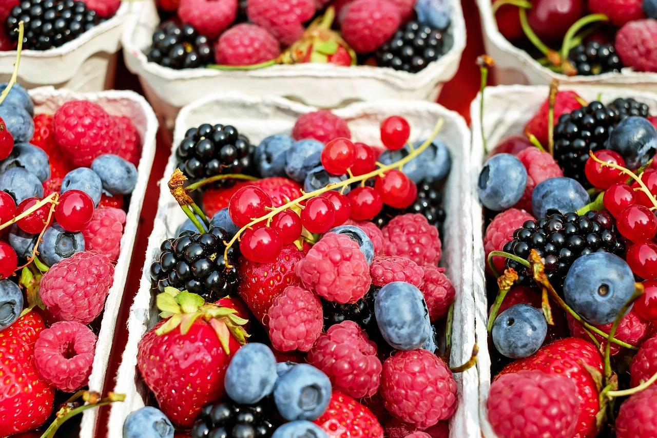 Vitamiineja ja kivennäisaineita voi saada riittävästi myös rmonipuolisesta ruokavaliosta