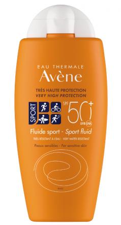 Avène Sport Fluid SPF 50+