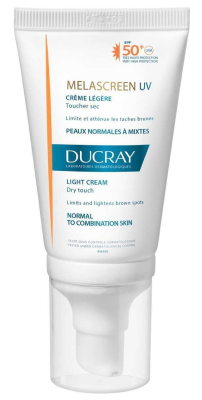 Ducray Melascreen Light Cream