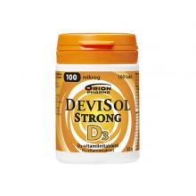 DeviSol Strong 100 µg - Puijon apteekki