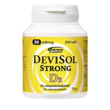 DeviSol Strong 50 µg