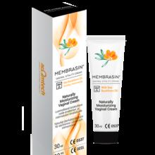 Membrasine Vaginal Vitality Cream - Puijon apteekki
